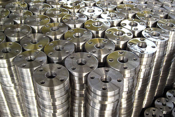 Alloy Flanges Africa