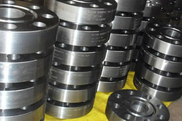 B462 Alloy 20 Flanges