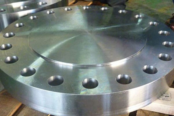 Alloy 2500 lbs Flanges