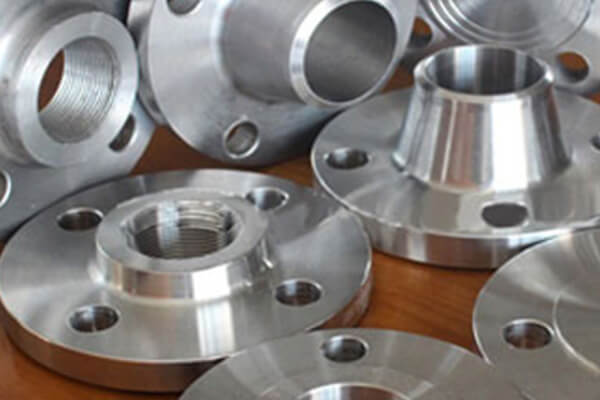 Alloy 600 lbs Flanges