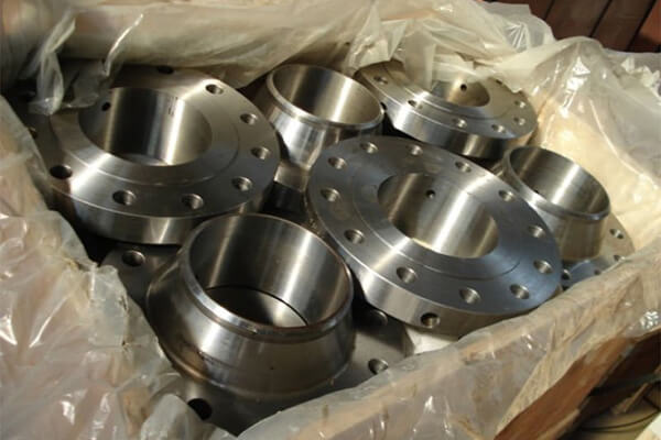 Alloy 900 lbs Flanges
