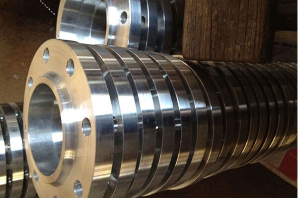 Alloy ANSI B16.36 Flanges