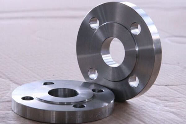 Alloy ANSI B16.47 Series A Flanges