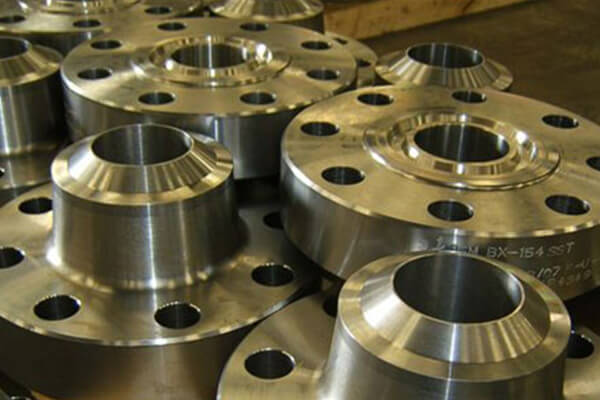 Alloy ASME B16.5 Flanges