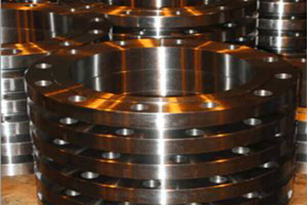 Alloy BS Table E Flanges