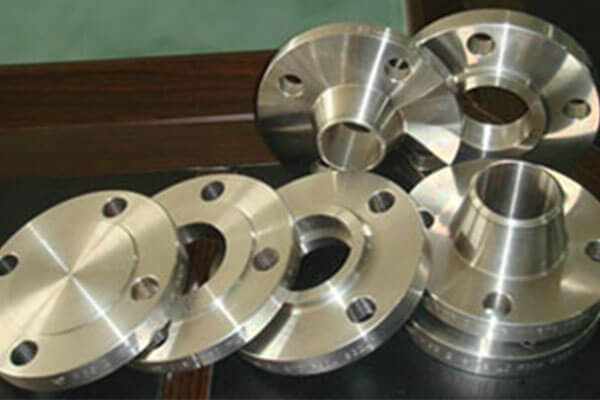 Alloy BS Table F Flanges