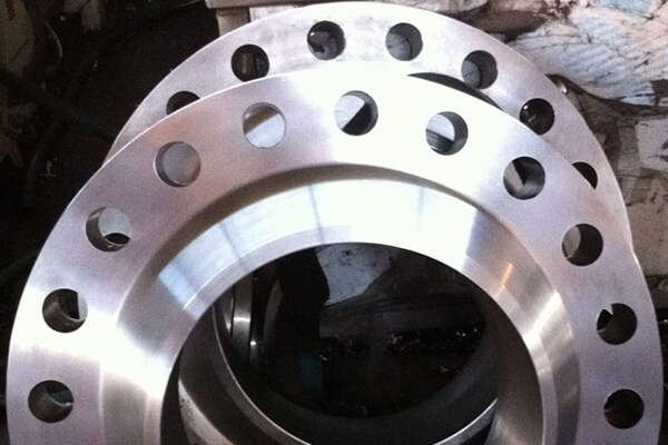 Alloy Gr.F91 Flanges