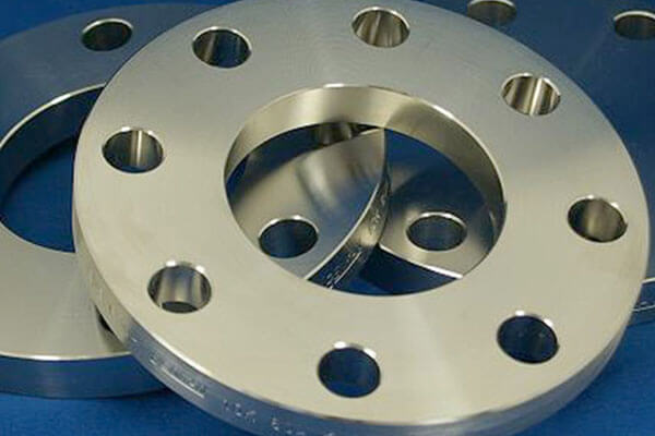 ANSI B16.5 Forged Flanges
