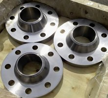 Alloy Nickel Flanges