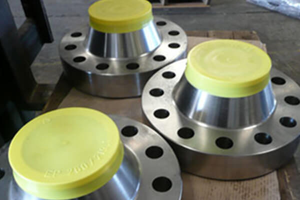 Alloy Steel F91 Flanges