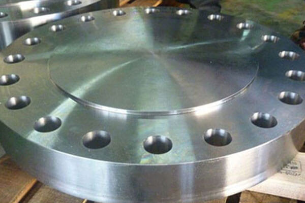 ANSI High Hub blind flanges