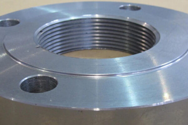 ANSI B16.5 Threaded Flanges