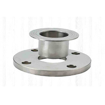 SS Lap Joint Flanges