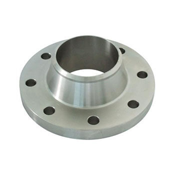 ASME B16.5 Forged Flanges
