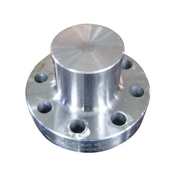 ASME B16.5 High Hub blind flanges