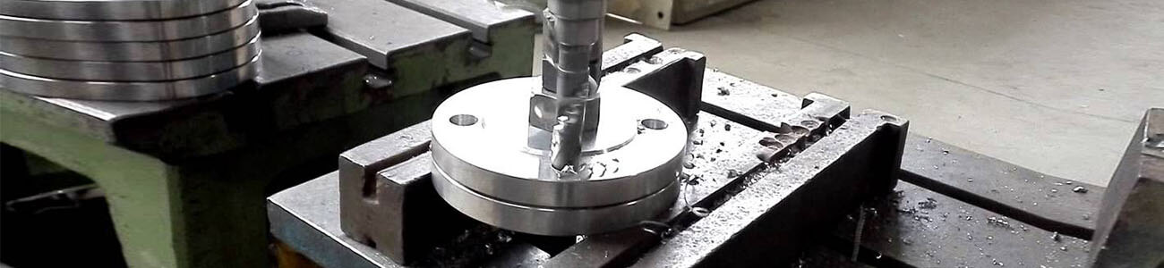BS Table H Flanges