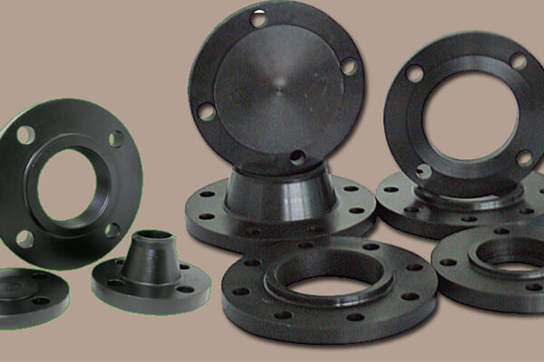 ASTM A694 F60 Carbon Steel Flanges, High Yield F60 Flanges