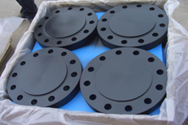 ANSI DIN 2527 PN 10 Blind Flanges