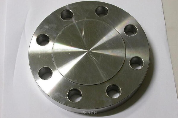 ANSI DIN 2527 PN 25 Blind Flanges