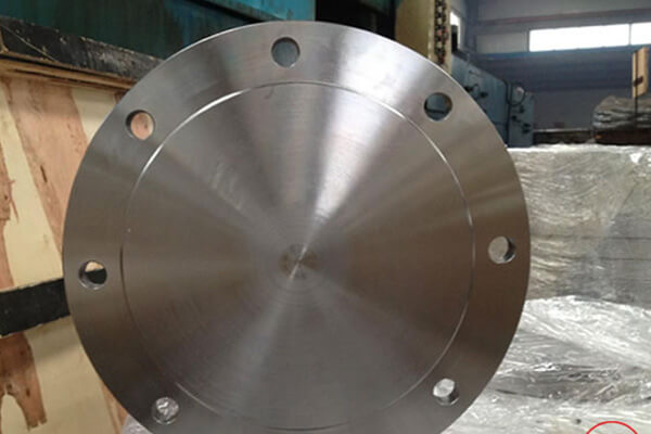 ANSI DIN 2527 PN 6 Blind Flanges