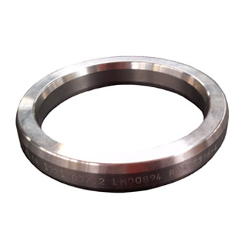Carbon Steel Ring Type Joint Flanges
