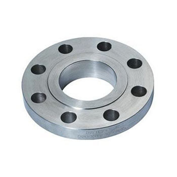 Alloy Steel F12 Forged Flanges