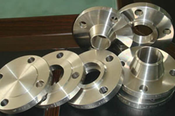 Alloy Grade B2 Flanges