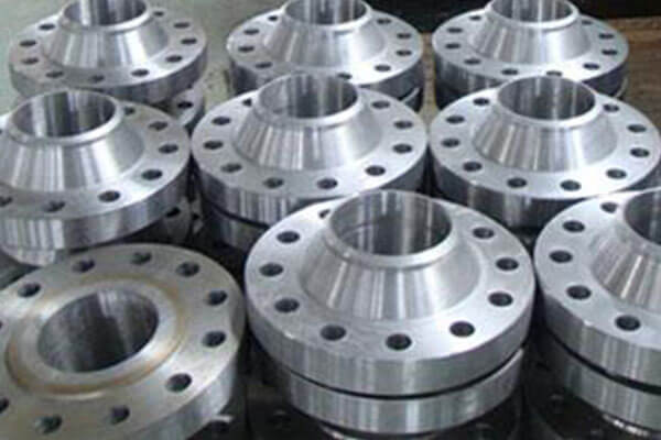 Alloy Grade 800 Flanges