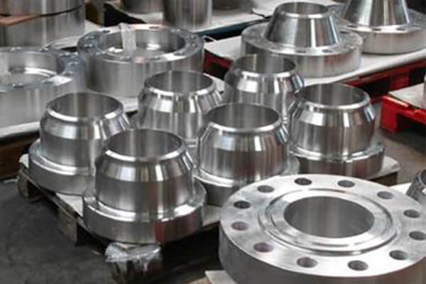 Inconel Alloy 601 Flanges