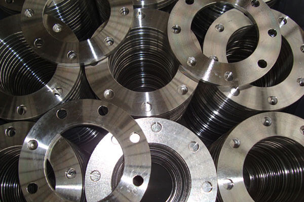 Inconel Alloy 625 Flanges