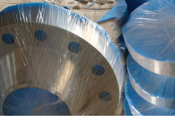 Inconel Alloy 718 Flanges