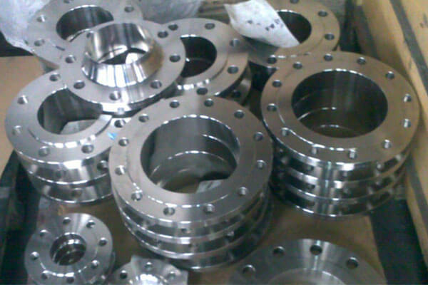 Alloy Grade 718 Flanges