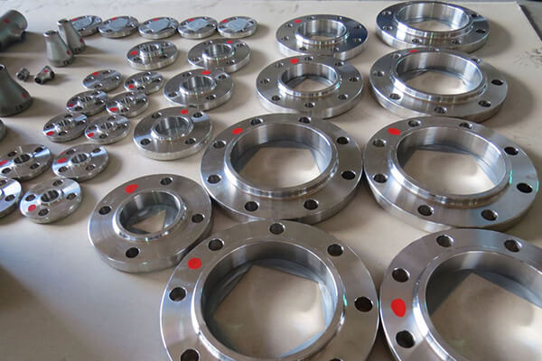 Alloy Flanges Middle East