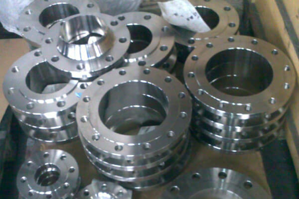 Alloy Flanges South America
