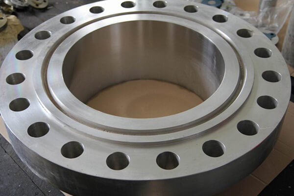SS 2500 lbs Flanges