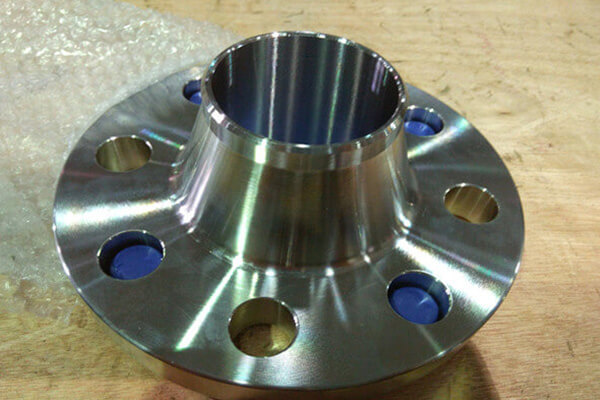 SS 316H Flanges