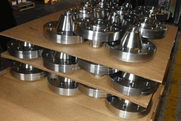 SS 347-347H Flanges