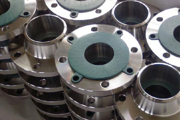 SS ANSI B16.47 Series A Flanges