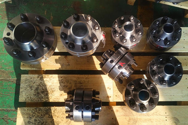 SS BS Table E Flanges