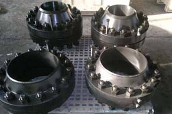 SS BS Table H Flanges
