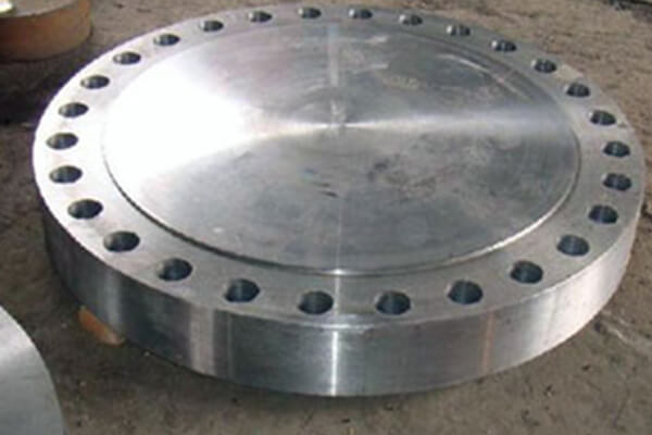 ASTM DIN 2527 PN 25 Blind Flanges