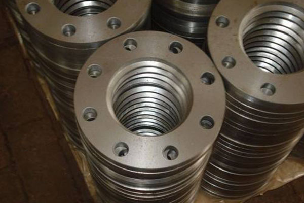 Steel EN 1092-1 Flanges