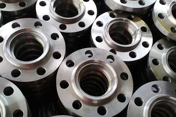 ASTM A182 Forged Flanges