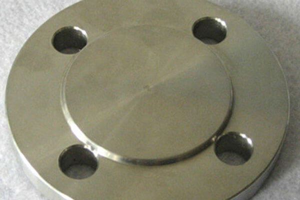 ASTM A182 High Hub blind flanges