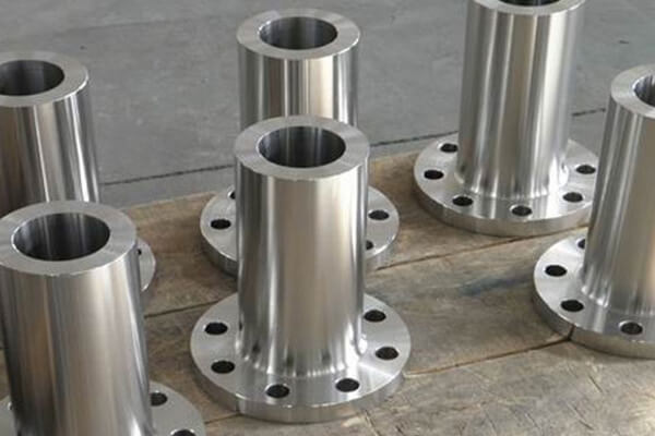 ASTM A182 Long Weld Neck Flanges