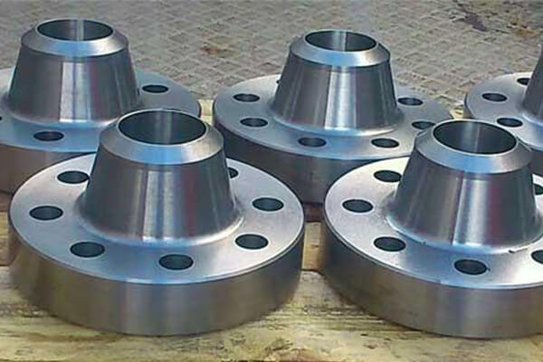 Steel 304L Flanges
