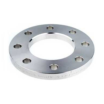 Alloy Steel F12 Flat Face Flanges