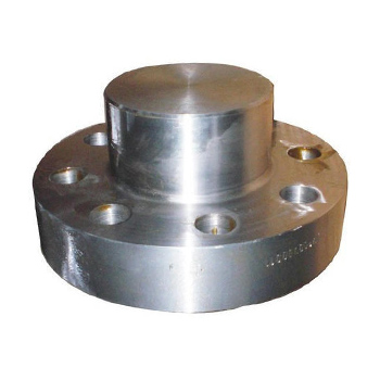 Stainless Steel 304 High Hub blind flanges