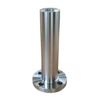 Stainless Steel 304 Long Weld Neck Flanges
