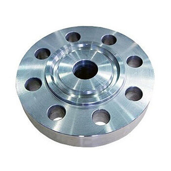 Alloy Steel F12 Ring Type Joint Flanges